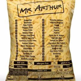 Khoai tây Arthur
